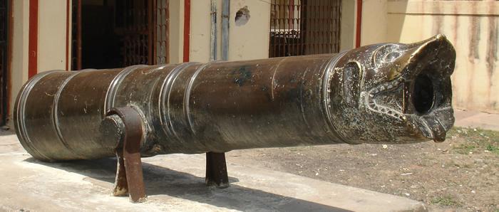 Kotah Cannon