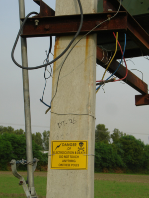 Shoddy Wiring Standards